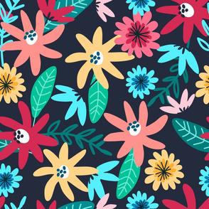 Floral Kupala Night