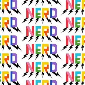 nerdy nerds