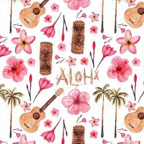 Hawaii tiki