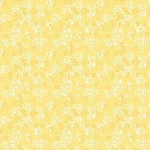 Powdered Surgar- Yellow