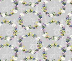 seven flowers for midsummer
