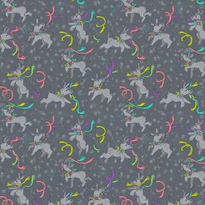 Midsummer Donkeys