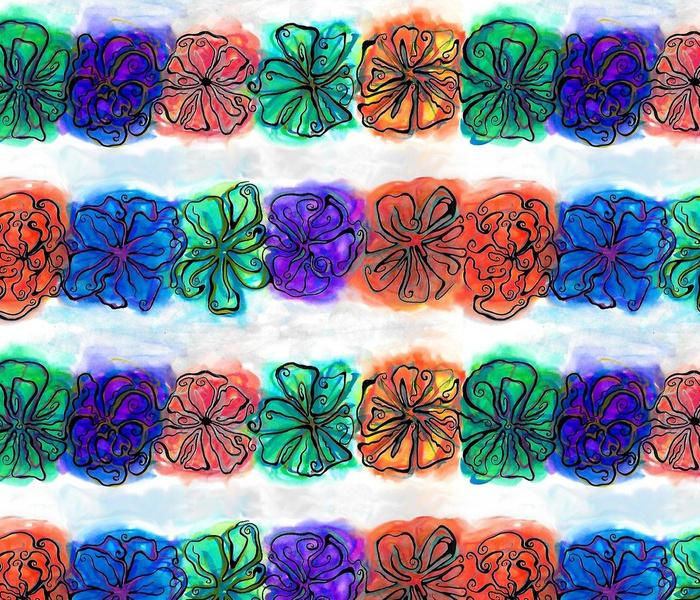Midsummer Flower Chains