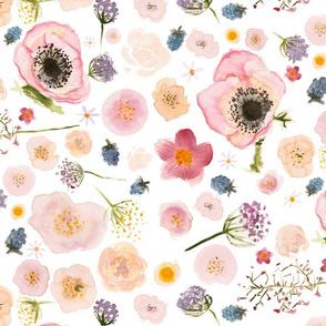Midsummer Florals