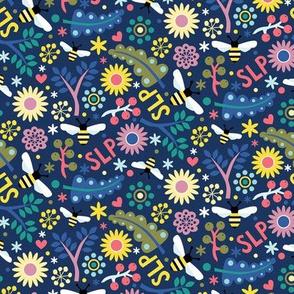 SLP Bumbles & Blooms