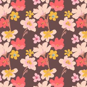 Wildflowers of Summer