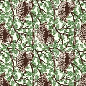 Wren fabric