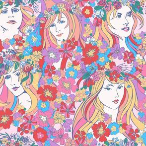 Girls of Midsummer
