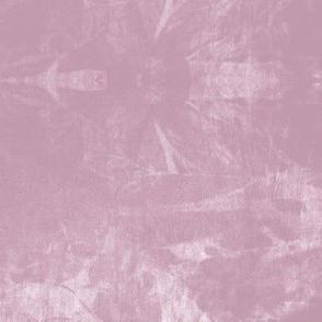 Tie Dye shibori abstract boho night mauve purple
