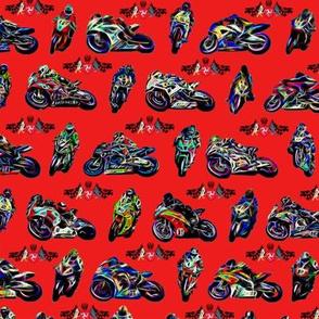 Moto GP Motorbikes Rev 2.12