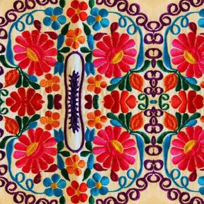 Flowers de Guanajuato 1