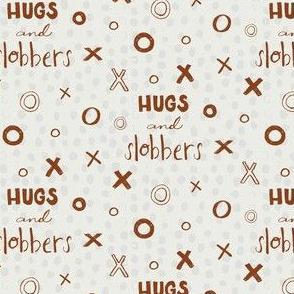 hugs and slobbers_cream