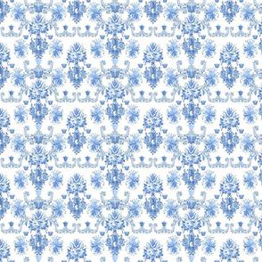 midsummer fabric (blue)25
