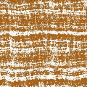 Marble Textured Solid - Caramel