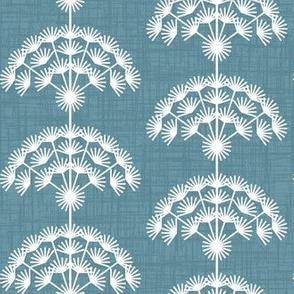 dandi stripe blue