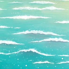 Starry Sea - Lg