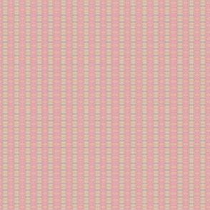 Elaborate Pink -Crushed Leaves coordinate