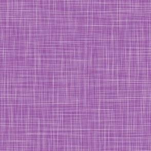 Linen - Dark Iris