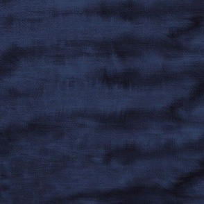Striped tie dye boho texture summer shibori traditional Japanese neutral cotton navy blue night