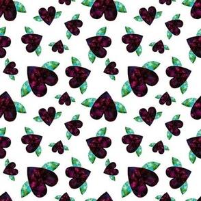 Flying Hearts Mini