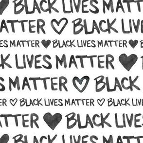 Black. Lives. Matter. (medium)