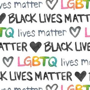 BLM LGBTQ lives matter (medium)