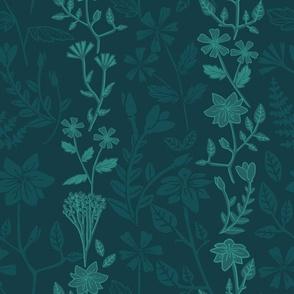 Autumn Night Piccolo burgrundy