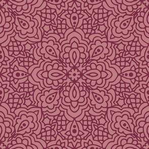 Autumn Night piccolo Dark blue
