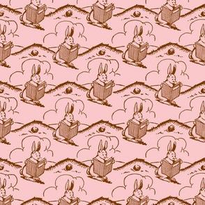 Bunny Tales - Pink