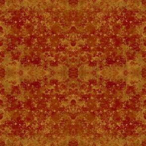 Ancient Persian Rug