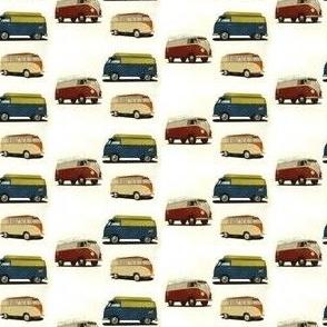 old volkswagens