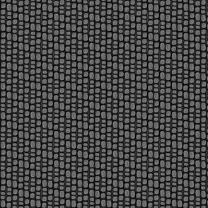 Innumerable Fibres - Black