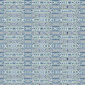 Birch Cells (Bark) - Blue