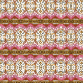 Flower stem - Pink
