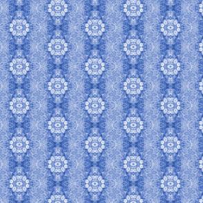 Pine Needles - Blue