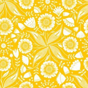 Botanical_Yellow_small scale