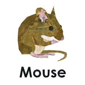 """Mouse - 6"""" Panel"""