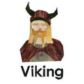 """Viking - 6"""" Panel"""