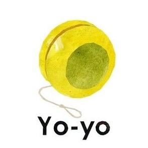 """yoyo - 6"""" Panel"""