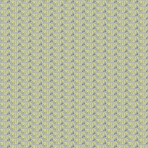 BLM Yellow on Gray