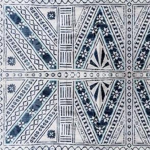 fijian tapa cloth 42a