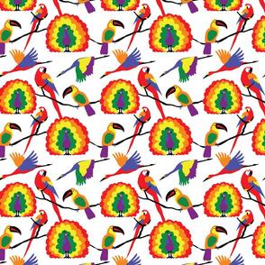 Birds of PRIDE