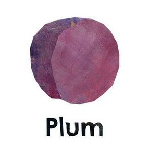 "Plum - 6"" Panel"