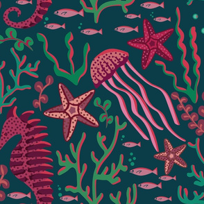 Sea life (1)