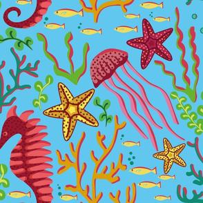 Sea life (3)