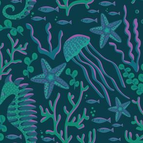 Sea life (2)