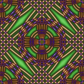 Looping Basket Weave 2