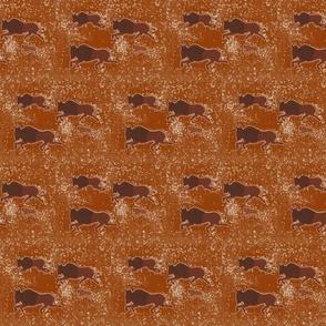 Buffalos 1