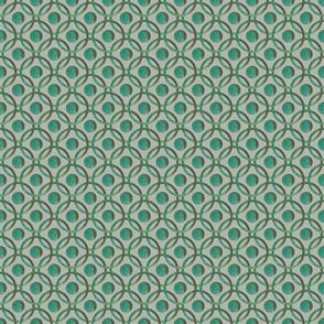 Geometric Gray Background