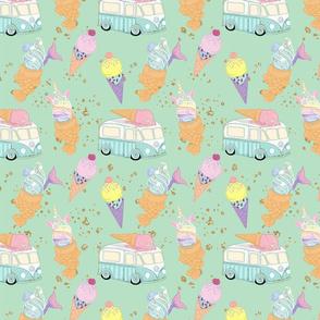 Ice Cream 002